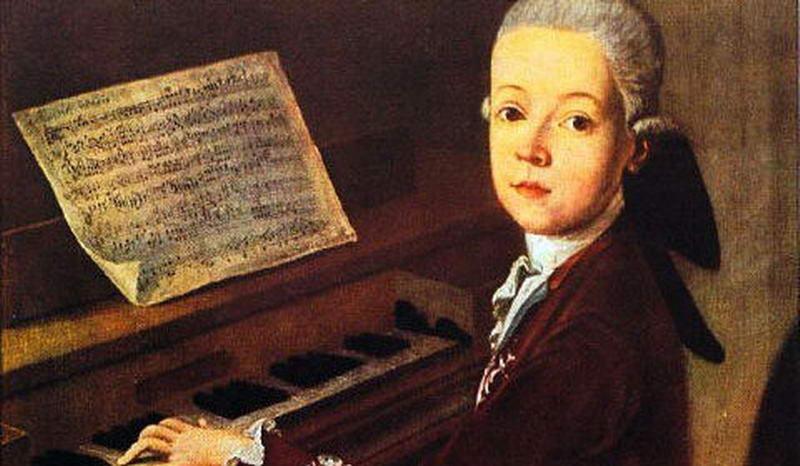 клавесином